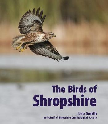 The Birds of Shropshire -