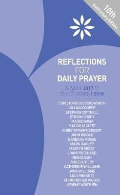 Reflections for Daily Prayer - pr_141117