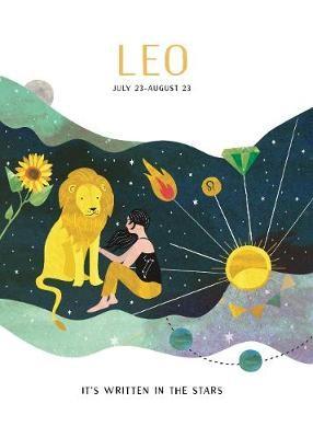 Astrology: Leo - pr_1719202