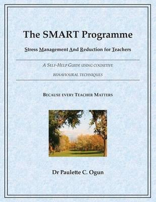 The SMART Programme - Stress Management and Reduction for Teachers - pr_18573