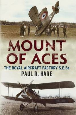 Mount of Aces -