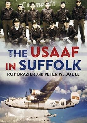 USAAF in Suffolk - pr_247726