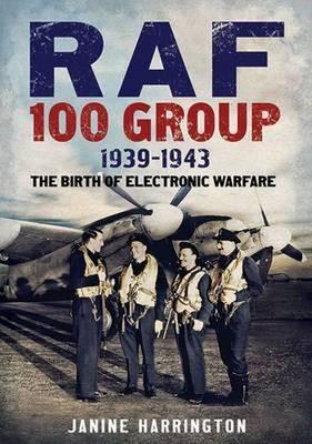 RAF 100 Group 1939-43 - pr_266377