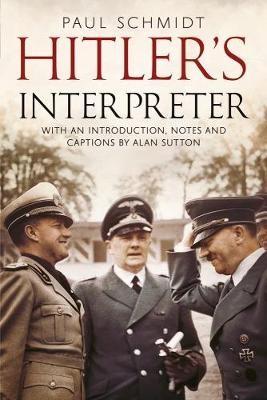 Hitler's Interpreter - pr_67856