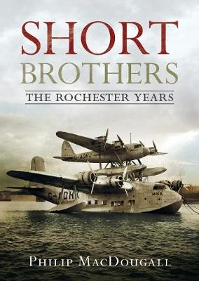 Short Brothers The Rochester Years - pr_1486