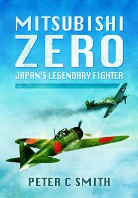 Mitsubishi Zero -