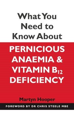 What You Need to Know About Pernicious Anaemia and Vitamin B12 Deficiency - pr_71849