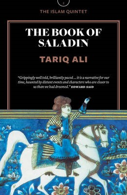 The Book of Saladin -