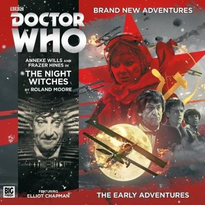 The Early Adventures - The Night Witches - pr_205560