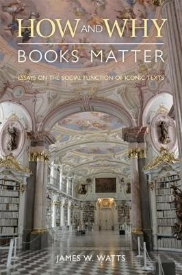 How and Why Books Matter - pr_422398