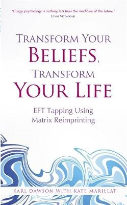 Transform Your Beliefs, Transform Your Life - pr_173873
