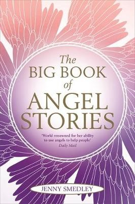 The Big Book of Angel Stories -