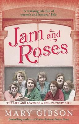 Jam and Roses - pr_324246