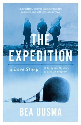 The Expedition - pr_164174