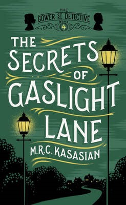 The Secrets of Gaslight Lane -