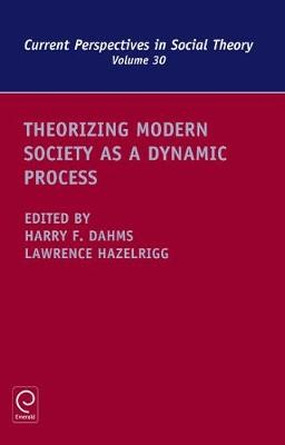 Theorizing Modern Society as a Dynamic Process - pr_84533