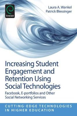 Increasing Student Engagement and Retention Using Social Technologies - pr_84534