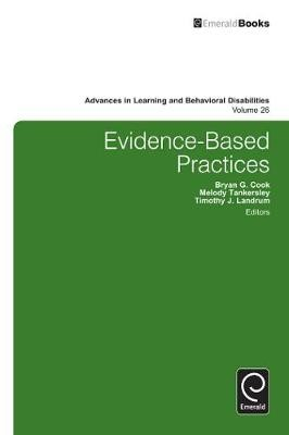 Evidence-Based Practices - pr_84535