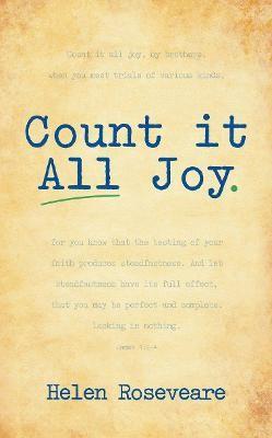 Count It All Joy - pr_940