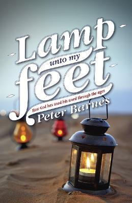Lamp Unto My Feet - pr_941