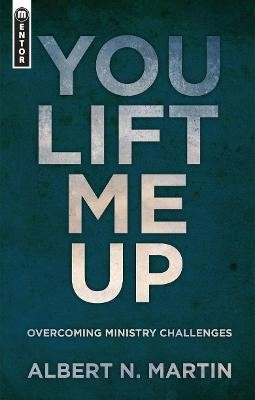 You Lift Me Up -