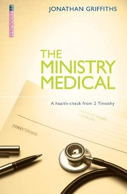 The Ministry Medical - pr_933