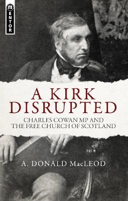 A Kirk Disrupted -