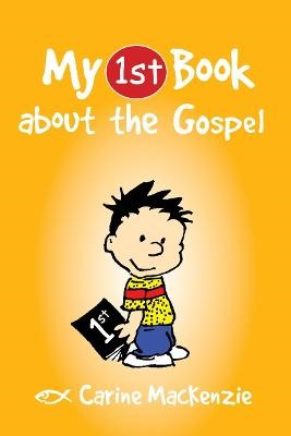 My First Book About the Gospel -