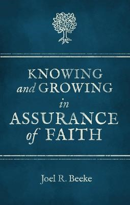 Knowing And Growing in Assurance of Faith - pr_412048