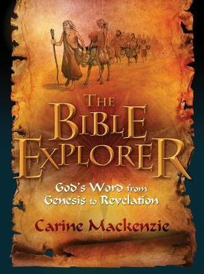 Bible Explorer -