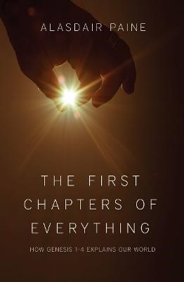 The First Chapters of Everything - pr_2204