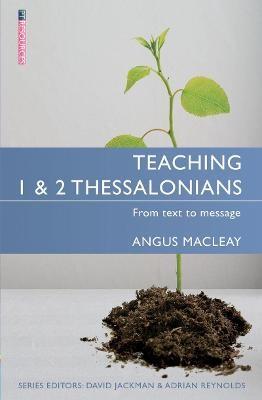 Teaching 1 & 2 Thessalonians - pr_904
