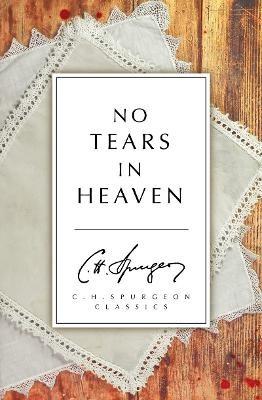 No Tears in Heaven -
