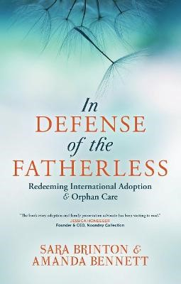 In Defense of the Fatherless - pr_2188