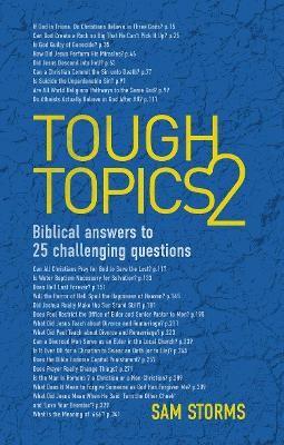 Tough Topics 2 -