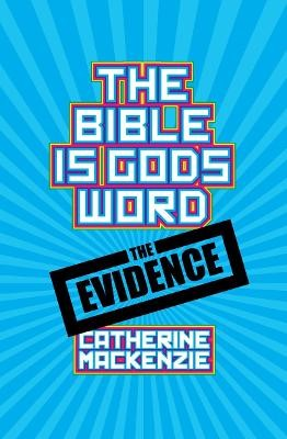The Bible Is God's Word -