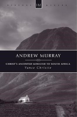 Andrew Murray -