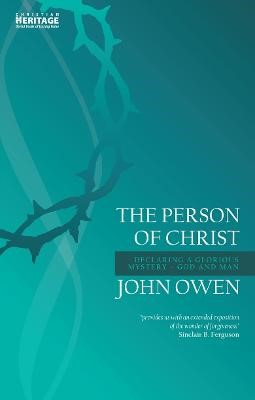 The Person of Christ - pr_962
