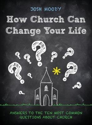 How Church Can Change Your Life - pr_918