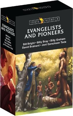 Trailblazer Evangelists & Pioneers Box Set 1 - pr_51326