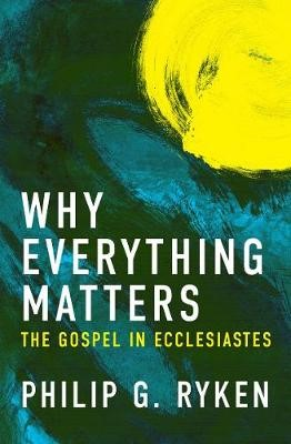 Why Everything Matters - pr_924