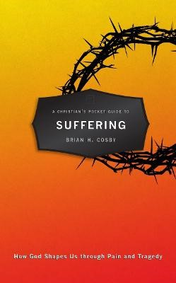 A Christian's Pocket Guide to Suffering - pr_946