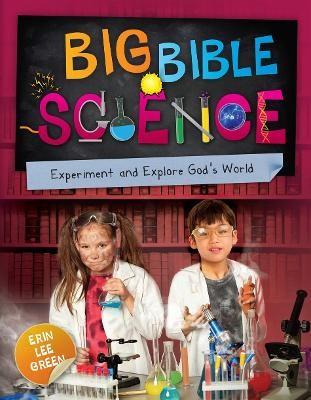 Big Bible Science -