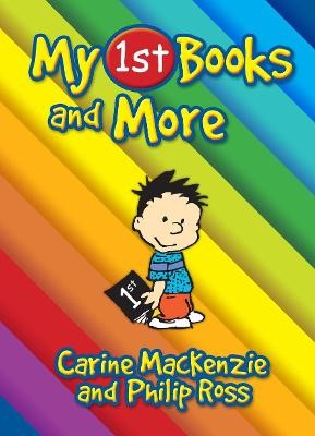 My First Books and More - pr_935