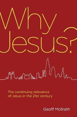 Why Jesus? -
