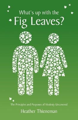 What's Up With the Fig Leaves? -