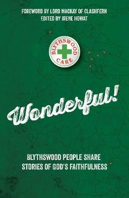Wonderful! -