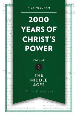 2,000 Years of Christ's Power Vol. 2 -