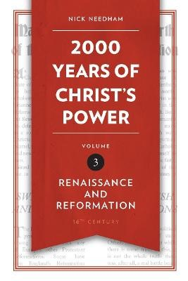 2,000 Years of Christ's Power Vol. 3 - pr_249107