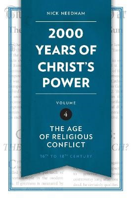 2,000 Years of Christ's Power Vol. 4 -